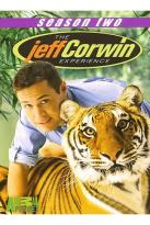Jeff Corwin Experience - The Complete Season Two