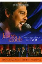 Jason Crabb: Live - The Song Lives On