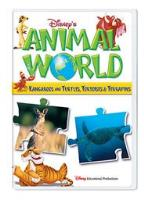 Disney's Animal World: Kangaroos and Tortoises, Turtles & Terrapins