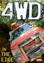 4WD: On the Edge