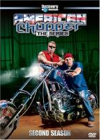 American Chopper: The Series - Season 2