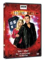 Doctor Who: Series 1 Volume 1