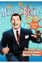 Milton Berle TV Show - Volume 1