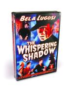 Whispering Shadow - Volumes 1&2