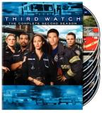 Third Watch - The Complete Second Season