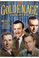 Golden Age Theater, Vol. 9
