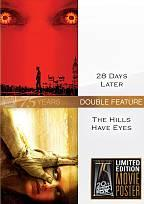 28 Days Later/The Hills Have Eyes Double Feature