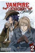 Vampire Knight: Guilty, Vol. 2