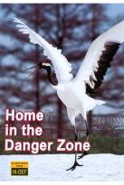 Home in the Danger Zone