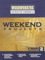 Woodworkers Guild of America: Weekend Projects