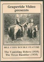 Vanishing Riders/Texas Rambler