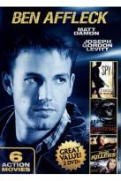 6-Movie: Affleck &amp; Damon