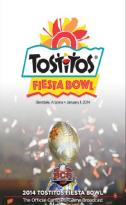 2014 Tostitos Fiesta Bowl