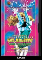 Astounding She-Monster