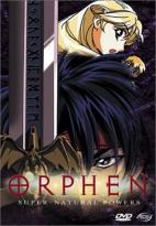 Orphen - Vol. 2: Supernatural Powers