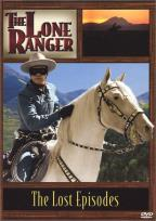 Lone Ranger - The Lost Episodes