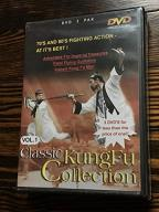 Classic Kung Fu Collection - Vol. 1: 70s and 80s Fighting Action