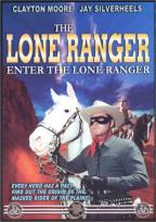 Lone Ranger - Enter the Lone Ranger