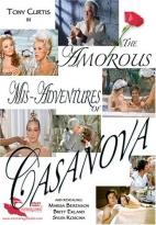 Amorous Mis-Adventures Of Casanova