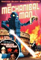 Mechanical Man/Headless Horseman