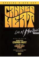 Canned Heat - Live at Montreux 1973