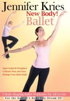 Jennifer Kries New Body Ballet