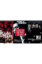 Public Enemy / No Blood, No Tears / Guns & Talks - Triple-Pack