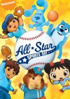 All Star Sports Day!