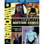 Watchmen - Motion Comics