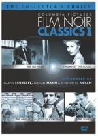 Columbia Pictures: Film Noir Classics - Vol. 1