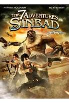 7 Adventures of Sinbad