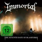 Immortal: The Seventh Date of Blashyrkh