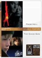 From Hell/The Good Son Double Feature
