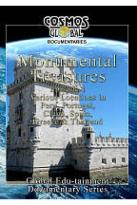Cosmos Global Documentaries Monumental Treasures Of The World! Episode 1