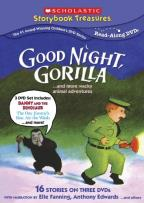 Good Night Gorilla & More Sleepytime Stories