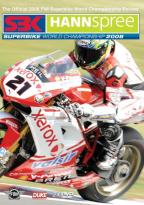 World Superbike Review 2008