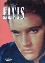 Remembering Elvis/ Early Elvis/ Elvis At The Movies