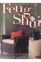 Day At The Spa - Feng Shui