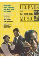 Legends of Modern Music - Vol. 2