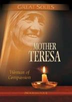 Great Souls: Mother Teresa