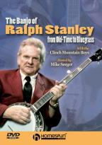 Banjo of Ralph Stanley: From Old-Time to Bluegrass