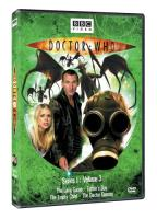 Doctor Who: Series 1 Volume 3
