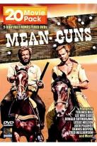 Mean Guns - 20 Pack
