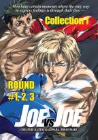 Joe Vs. Joe - Round 1, 2, 3