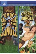 George of the Jungle/George of the Jungle 2