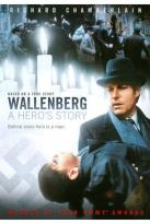 Wallenberg: A Hero's Story