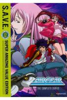 Air Gear - The Complete Collection