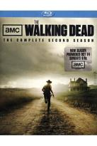 Walking Dead - The Complete Second Season