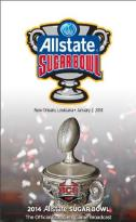 2014 Allstate Sugar Bowl