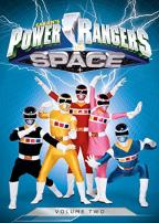 Power Rangers In Space V02